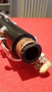 clarinetto rotto