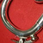 Argentatura pompe ottone tromba in sib e do