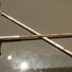 Olio chiavi Flauto - Oleare meccanica bloccata