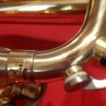 Riparazione sostituzione pompa intonazione generale tromba Yamaha
