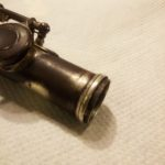 Riparazione e pulizia trombino flauto caduto