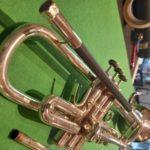 Cannello per Tromba Scaloni - Cannelli in Carbonio artigianali